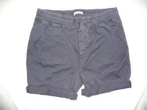 edc Bermudas dark blue cotton