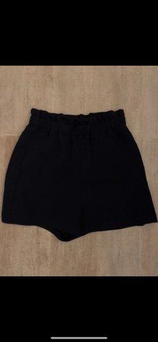 H&M Shorts dark blue