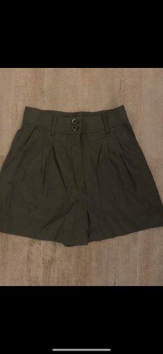 H&M Shorts khaki