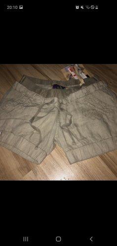 Kaporal Hot pants marrone-grigio-grigio-verde