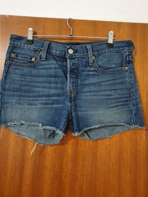 Shorts von Levis