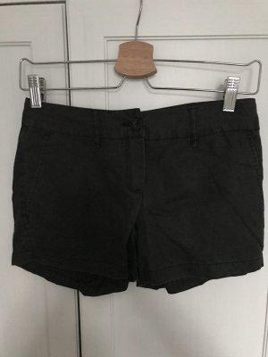 Shorts von Mango aus Leinen