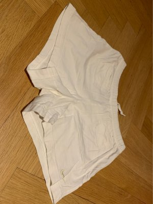 Nike Sport Shorts white