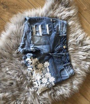 Shorts von Only