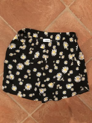 Pieces Shorts multicolore