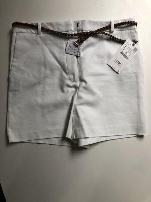 Shorts Zara Gr L