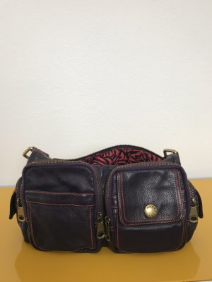 Marc Jacobs Sac multicolore cuir