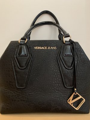 Shoulder Bag schwarz