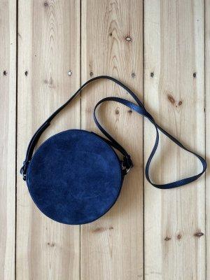 Shoulder Bag // Zara