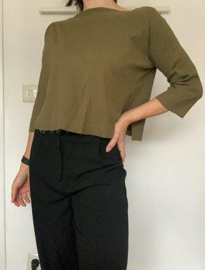 Shoulder Sleeveshirt