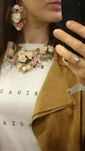 ShuShum Vintage Earrings Handmade - Inspired by D&G