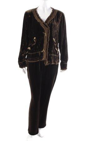 Shyla NY House Suit shiny