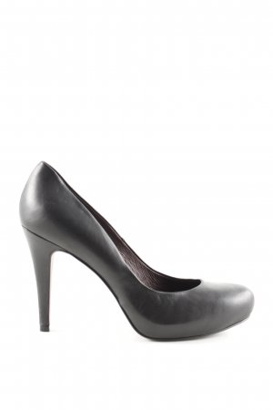 si by sinela High Heels schwarz Business-Look