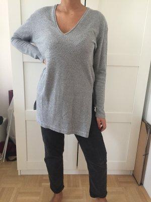 Side-Slit Longshirt