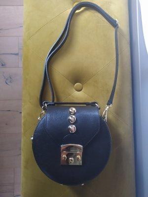 Sienna Crossbody Bag Tasche rund