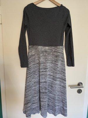 Sienna Midi Dress multicolored