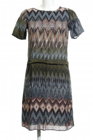 Sienna Shirtkleid mehrfarbig Casual-Look