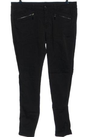 Sienna Jeans skinny nero stile casual