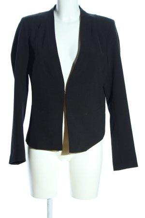 Sienna Blazer de esmoquin negro estilo «business»