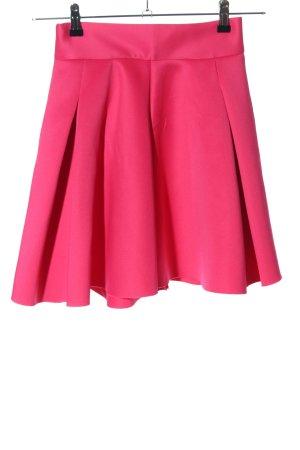 Sienna Tellerrock pink Casual-Look