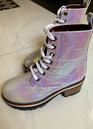 andere Marke Low boot multicolore