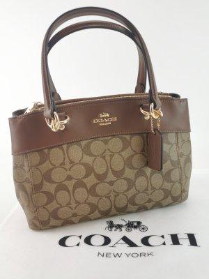 Signature Handtasche von Coach