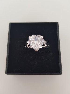 amor Ring zilver
