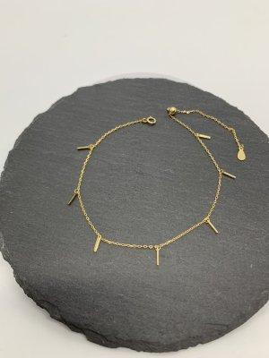Silber 925 armband /fußkette verstellbar neu