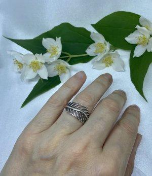 Silber  925 Ring verstellbar