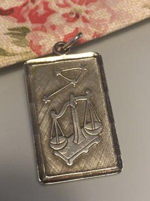 Silber Charms srebrny