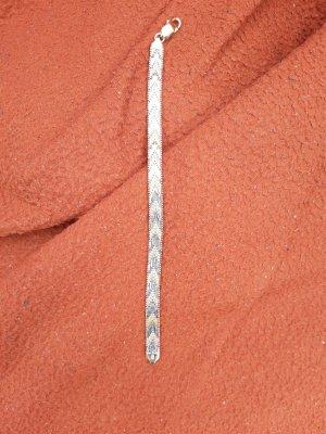 Pulsera color plata