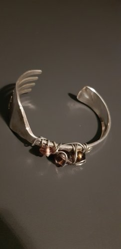 Zilveren armband zilver