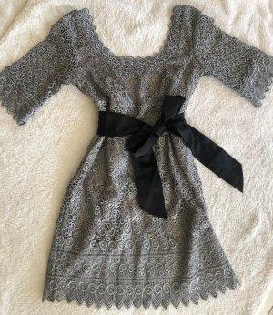Silber/graues Kleid von Coast