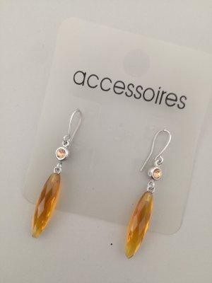 Accessoires Dangle silver-colored-orange