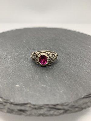 Silber ring ca gr 57 neu