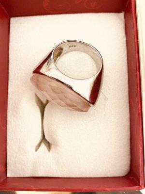 Silber Ring mit Amethyst