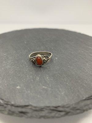 Silber ring neu gr ca 54