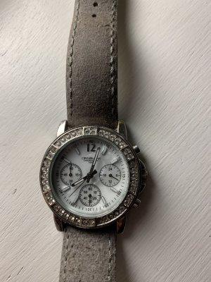 Silber Uhr Damen