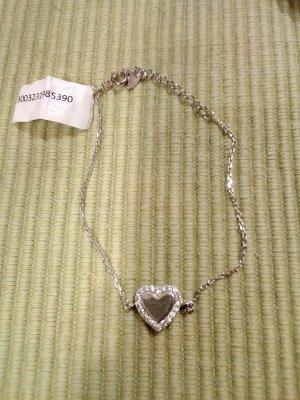 Juwelkerze Srebrne bransoletki srebrny