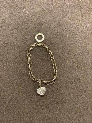 Silberarmband Thomas Sabo mit Herz