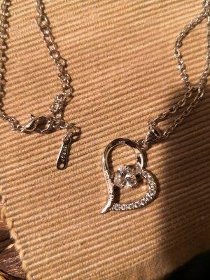 Silberkette mit Gravur