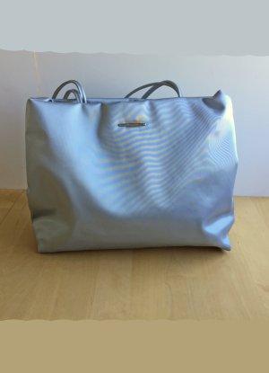 silberne Handtasche von Bodenschatz