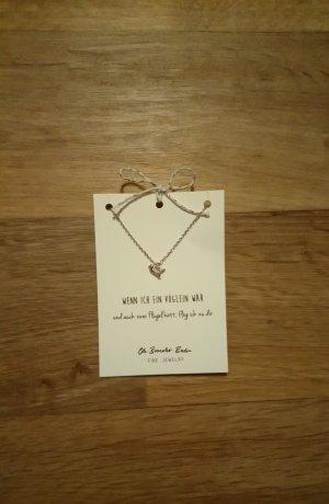 Silberne Kette Vogel Oh Bracelet Berlin