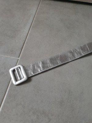 C&A Cinturón pélvico color plata