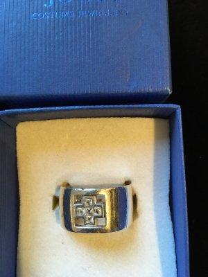 Silberner Ring von Joop