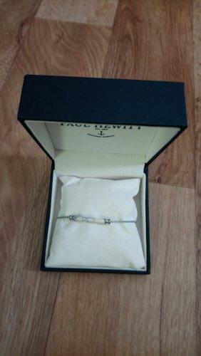 Silbernes Armband Paul Hewitt
