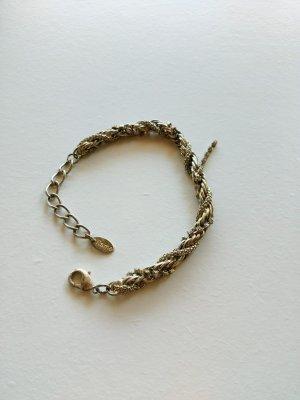 Silbernes Armband von flame