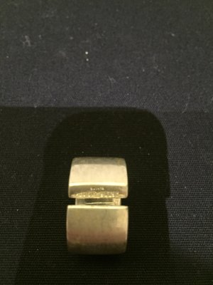 Jette Joop Srebrny pierścionek srebrny