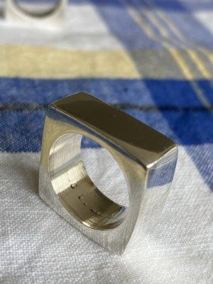 Silberring 925  9mm Ringschiene von Kecksilber 1010 Wien