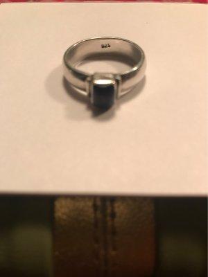 Silberring  925 / Größe  : 59 = 18,8  mm